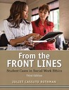 From the Front Lines: Student Cases in Social Work Ethics