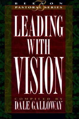 Leading with Vision: Book 1