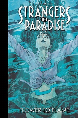 Strangers in Paradise, Volume 13 by Terry Moore