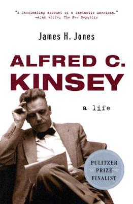 Alfred C. Kinsey by James Howard Jones