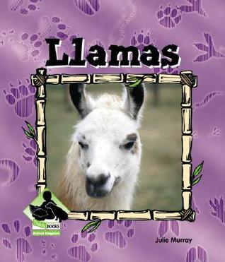 Llamas (Animal Kingdom)