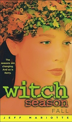 Fall  (Witch Season, #2)