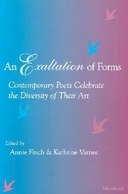 An Exaltation of Forms by Annie Ridley Crane Finch