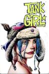 Tank Girl by Alan Grant