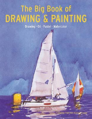 Big Book of Drawing and Painting