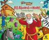 All Aboard with Noah!: A Lift-the-Flap Book