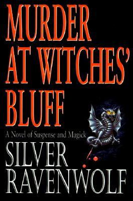 Free Download Murder at Witches' Bluff: A Novel of Suspense and Magick iBook by Silver RavenWolf