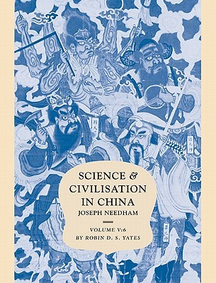 Science and Civilisation in China, Volume 5 by Joseph Needham
