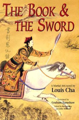 The Book and the Sword by Jin Yong