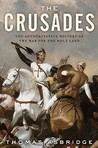 The Crusades by Thomas Asbridge