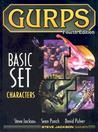 GURPS: Basic Set: Characters