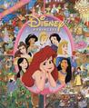 Disney Princess: Look and Find