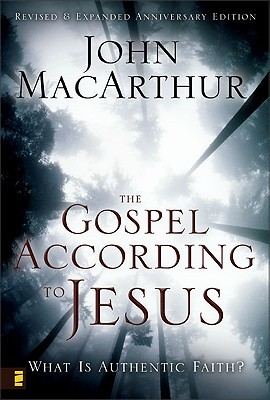 Free online download The Gospel According to Jesus: What Is Authentic Faith? PDF