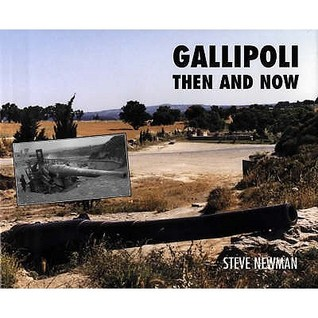 Gallipoli: Then and Now