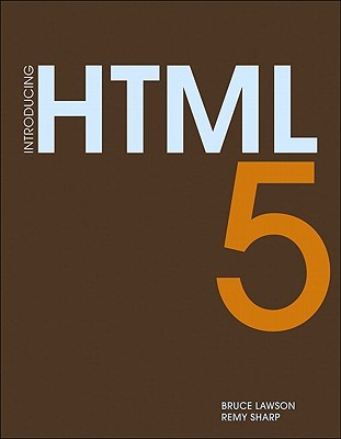 Introducing HTML5 by Bruce  Lawson