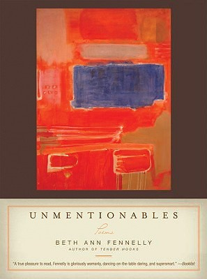 Unmentionables by Beth Ann Fennelly