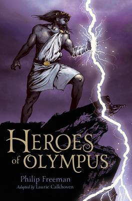 Heroes of Olympus