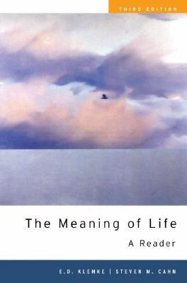 Free download online The Meaning of Life: A Reader ePub by E.D. Klemke