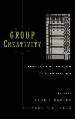 Group Creativity by Bimal Krishna Matilal