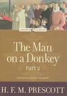 The Man on a Donkey: Part 2 of 2 (Loyola Classics Series) (Loyola Classics Series)
