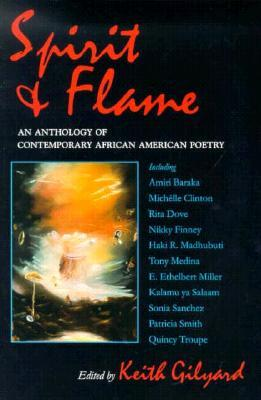 Spirit and Flame by Keith Gilyard