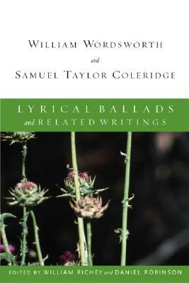 Lyrical Ballads and Related Writings