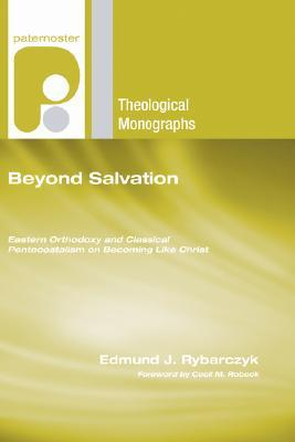 Beyond Salvation by Edmund J. Rybarczyk