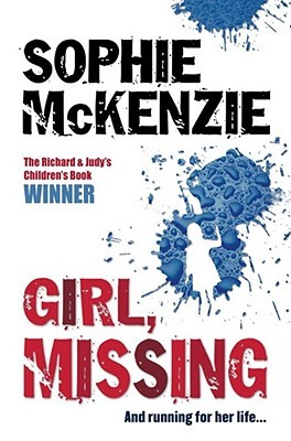 Girl, Missing (Girl, Missing, #1)
