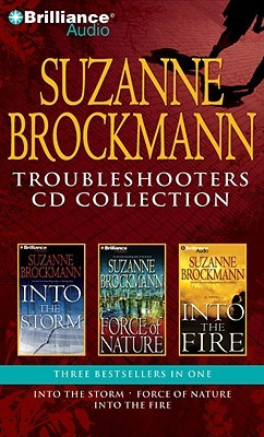 Download Troubleshooters CD Collection: Into the Storm/Force of Nature/Into the Fire (Troubleshooters #10, 11, 13) RTF by Suzanne Brockmann, Patrick G. Lawlor, Melanie Ewbank, Renée Raudman