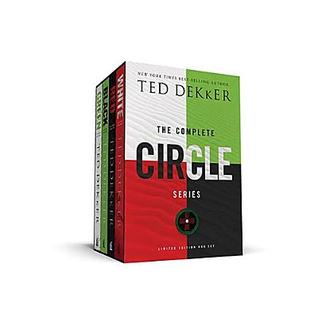 The Complete Circle Series (The Circle, #0-3)