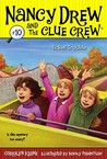 Ticket Trouble (Nancy Drew and the Clue Crew, #10)