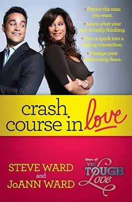 Crash Course in Love by Steve Ward
