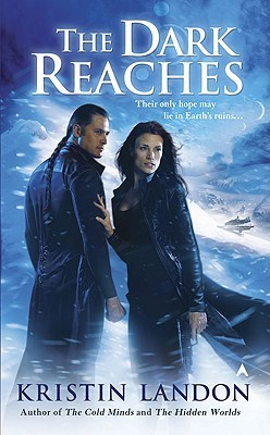 The Dark Reaches (The Hidden Worlds #3)