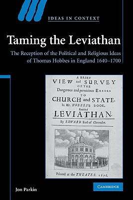 Taming the Leviathan by Jon Parkin