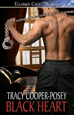 Black Heart by Tracy Cooper- Posey
