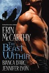 The Beast Within by Erin McCarthy