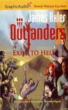 Exile to Hell (Outlanders, #1)
