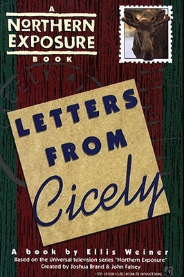 Letters from Cicely by Ellis Weiner