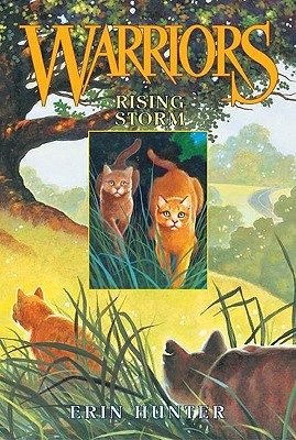 Download Rising Storm (Warriors #4) by Erin Hunter ePub
