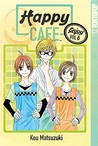 Happy Cafe, Volume 6