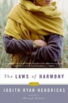 The Laws of Harmony by Judi Hendricks
