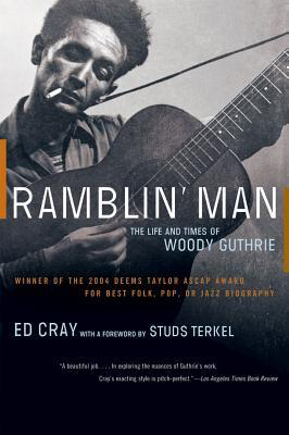 Ramblin' Man by Ed Cray