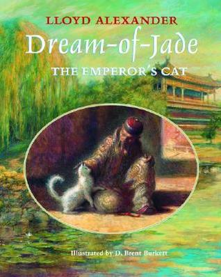 Dream-of-Jade by Lloyd Alexander
