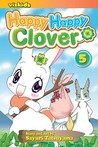 Happy Happy Clover, Volume 5