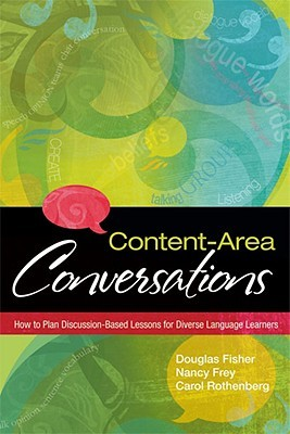 Content-Area Conversations by Douglas Fisher