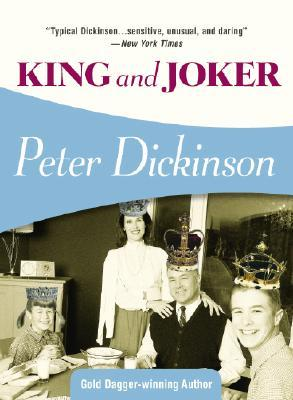 King and Joker by Peter Dickinson