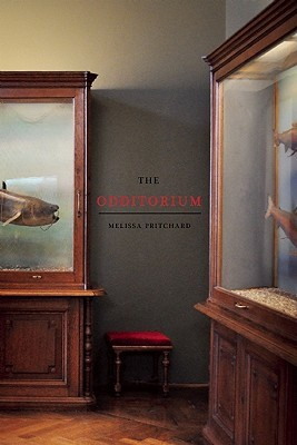 The Odditorium by Melissa Pritchard