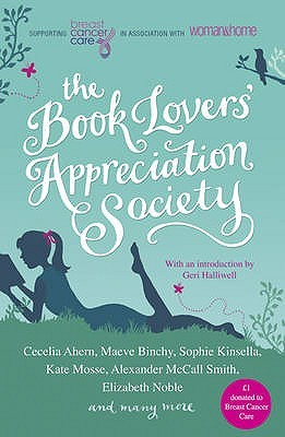 The Book Lovers' Appreciation Society by Cecelia Ahern