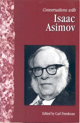 Conversations with Isaac Asimov by Isaac Asimov