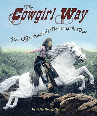 The Cowgirl Way: Hats Off to America